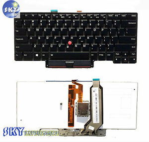NUOVO-Originale-IBM-Lenovo-ThinkPad-X1-Carbon-Gen-1-Tastiera-Retroilluminata-04Y0786-US