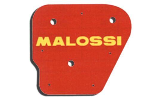 1411412 Red Sponge Malossi Malaguti F 12 R Phantom 50 LC 07//12