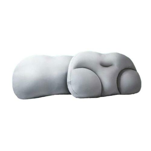 2 color-Free shipping All-round Sleep Pillow