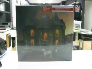 Opeth 2LP Europe IN Cauda Venenum 2019 Gatefold 180GR. Black English Version