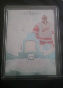 2013-14-SPx-Rookie-Materials-RM-PM-Petr-Mrazek-Detroit-Red-Wings-Hockey-Card