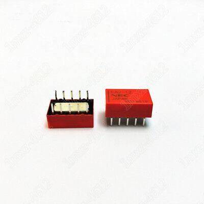 5pcs new   NEC Relay  EA2-12NU