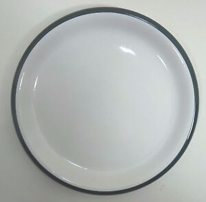 Image is loading Crown-Corning-Salad-Plate-VILLA-HUNTER-GREEN-Indonesia- & Crown Corning Salad Plate VILLA HUNTER GREEN Indonesia 9