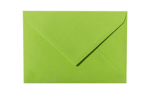 humide collante 120 G Pour a5 100 Enveloppes 162 x 229 mm Lettre Enveloppes DIN c5