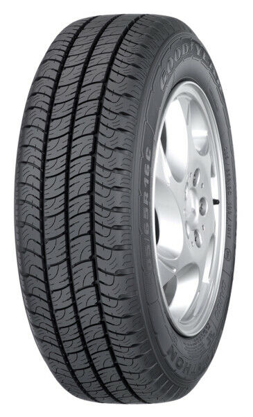 Neumáticos GOODYEAR MARATHON 195/60/H 16 99 Verano