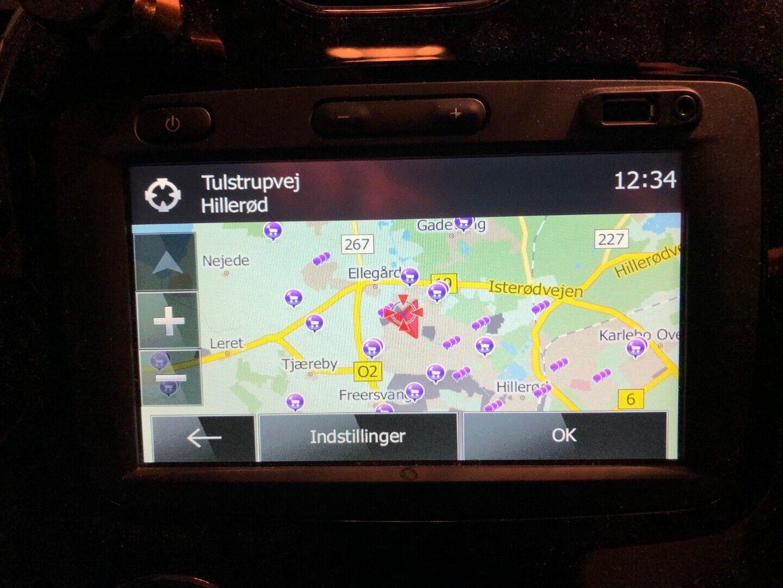 Renault Captur 1,5 dCi 90 Expression - billede 13
