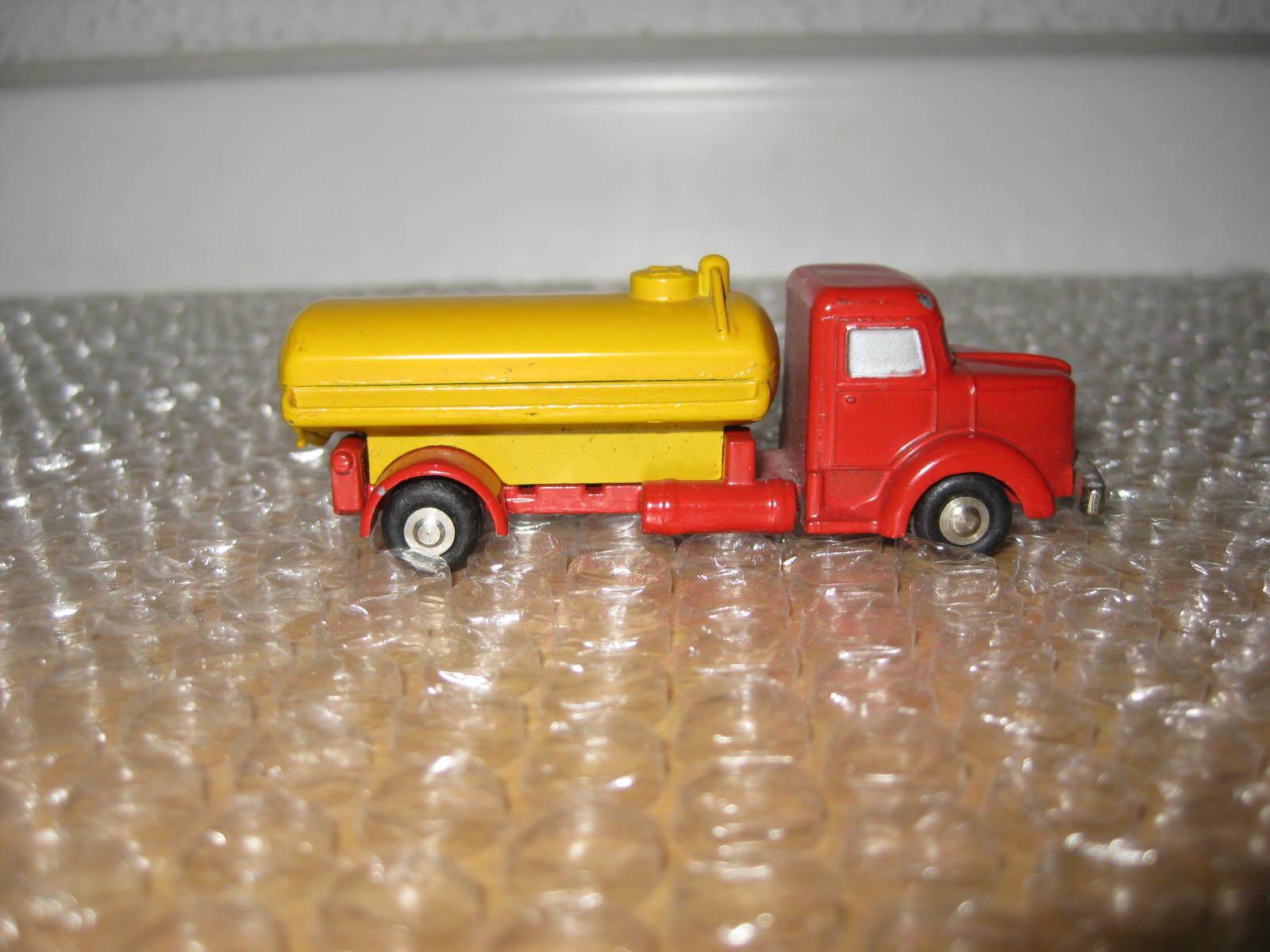 Original  Schuco Piccolo Eau Voiture Nº 763 s54  magasin d'usine