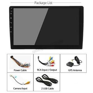 Car-MP5-10-1-034-Android-8-0-2Din-Octa-Core-Ultra-thin-Car-Stereo-Radio-GPS-WIFI