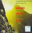 Capella BYGDOSTIENSIS Stabrawa Audio CD