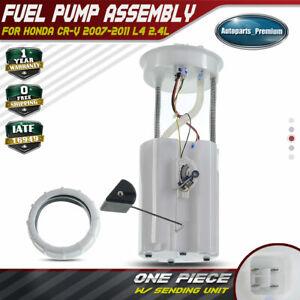 Automotive A-Premium Electric Fuel Pump Module Assembly ...