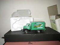 Miss Bardahl 1953 Gmc Coe Box Truck First Gear-new In The Box