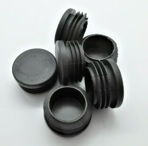 """Push-In Compression Stem 1 1//8/"""" Rubber Firewall Hole Plugs Ideal Thick Metal"""