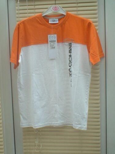 SERGIO TACCHINI tee shirt