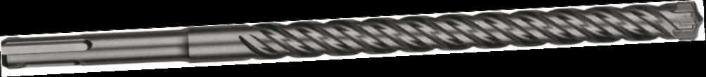 Milwaukee SDS PLUS DRILL BIT 4-Cutter Geometry German Made- 5x110mm Or 5x160mm