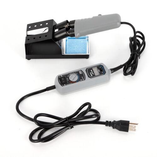 YIHUA 938D Portable Hot Tweezers Mini Soldering Station for BGA SMD Repairing US