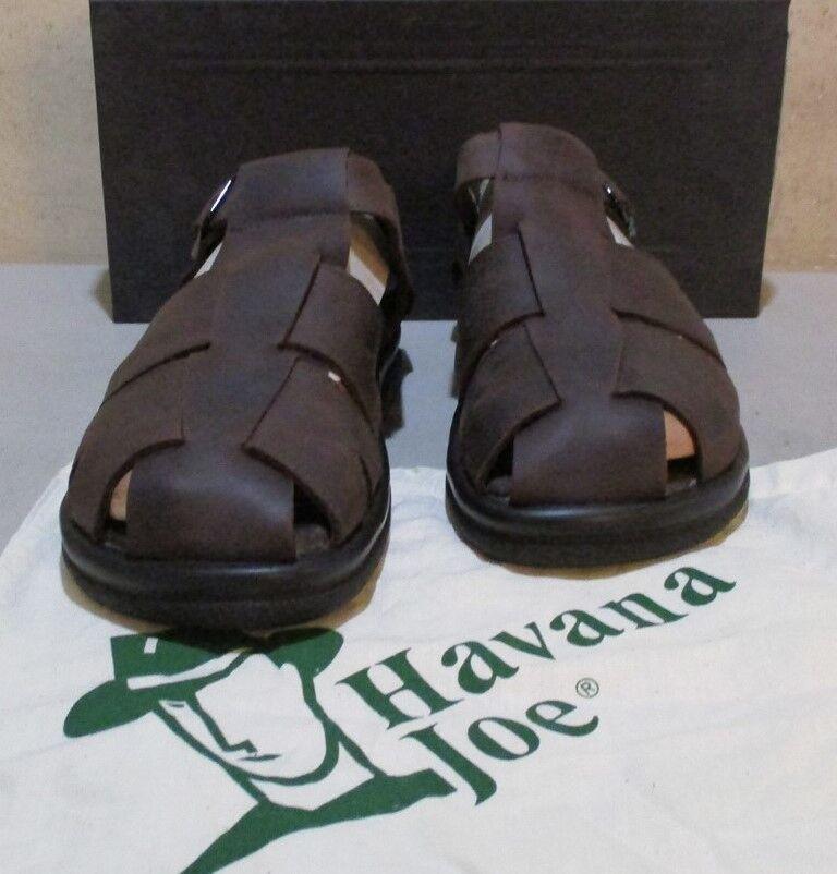 New Havana Joe #3803 18 M 51/EUR brown (6736)