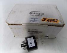 Federal Signal Strobe Bulb K8107178a Nib