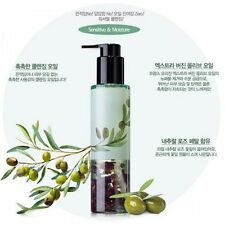 The Saem Marseille Olive Cleansing Oil - Rich Purifying - FREE Shipping From US