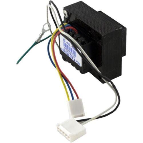 Gecko 560AA0427 115//24V 50//60Hz PCB Mount Spa Control System Transformer