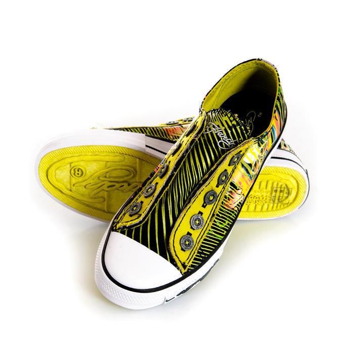 Ed Hardy Original Damens's sneakers, NEU with tags LR702W Größe 6,7,8,9,10