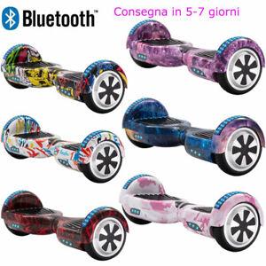 Hoverboard-6-5-Elettrico-Scooter-Bluetooth-2-Ruote-Self-Balance-Skateboard-Borsa
