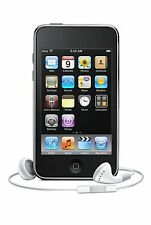 Apple iPod touch 32 GB 3rd Generation (Discontinued by Manufacturer) Retail box