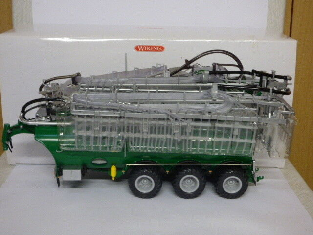 Wiking Samson Fasswagen SG 28 RIF. 7311