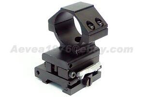 30mm-FTS-Flip-to-Side-Magnifier-Scope-Mount-for-AP-EOTech