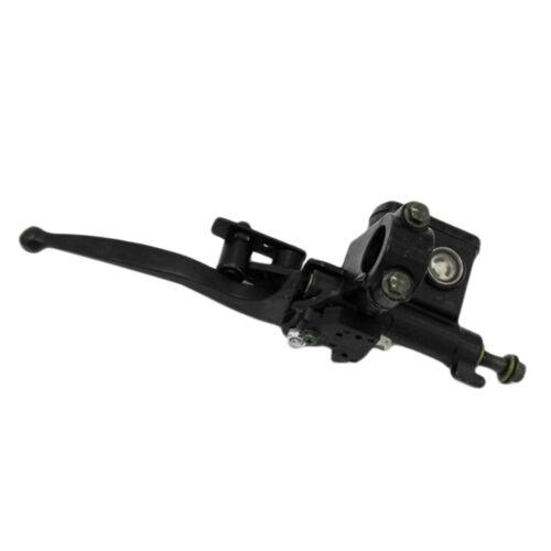 Universal Bremsgriff Handbremshebel 22mm Hydraulik Bremshebel für Motorräder