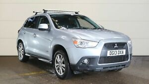 13-MITSUBISHI-ASX-1-6-3-CLEARTEC-PRIVACY-GLASS-CLIMATE-17-034-ALLOYS-LOVELY