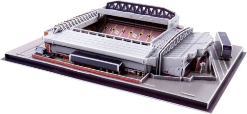 Man Utd Liverpool Arsenal More Football Club 3D Stadium Model Jigsaw Puzzle
