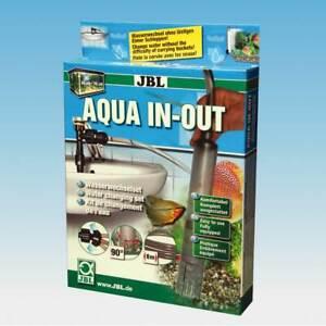 Jbl Eau En-dehors - Nettoyage Aquarium Gravel Laveuse Nettoyeur De Gravier