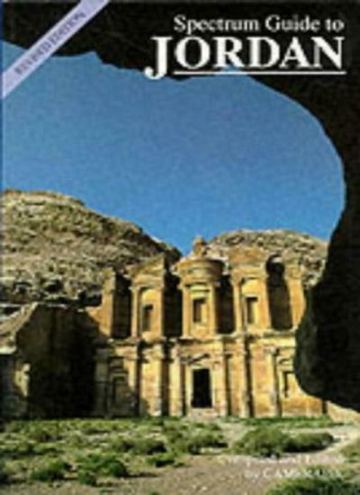 Spectrum Guide to Jordan (Spectrum Guides),Camerapix