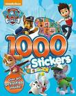 Nickelodeon PAW Patrol 1000 Stickers: Over 60 activities inside! by Parragon Books Ltd (Paperback, 2015)