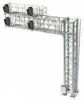 BLMA Models 4031 HO B U Modern Cantilever Signal Bridge Right Hand Toys
