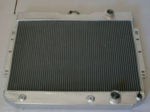 3Row New Aluminum Radiator For 1959-1963 Chevy Impala1960-1965 Biscayne DPI281