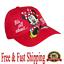 Disney-Family-Hats-Collection-Mickey-amp-Minnie-Baseball-Cap-Original thumbnail 6