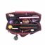 Waterproof Bag in Bag Purse Insert Organiser For SPEEDY 25 30 35 40 BROWN
