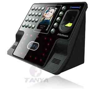 Details about ZKsoftware iFace102 biometric identification time attendance  face reader Finger