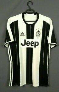Juventus-Shirt-2016-2017-Home-Mens-Jersey-Maglia-Trikot-Adidas-AI6241-ig93
