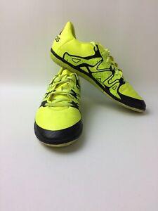 Adidas Kids Indoor Soccer Shoes - Solar