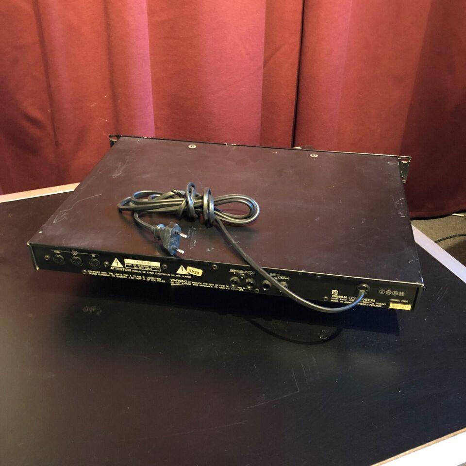Lydmodul, Yamaha TG55 Tone Generator