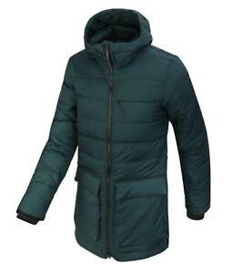 969821f8d718 Image is loading Adidas-Men-Climaheat-Icezeit-Goose-Padded-Jacket-Winter-