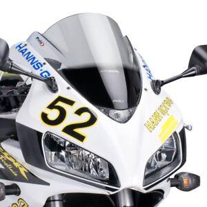 Pare-Brise Noir pour Honda CBR 1000 RR FIREBLADE 2004-2007
