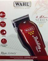 WAHL PROFESSIONAL BALDING HAIR CLIPPER *BNIB* *UK*
