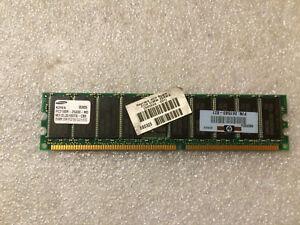 Memoria-DDR-ECC-Samsung-M312L3310DT0-CB0-256MB-PC2100-266MHz-CL2-5-184-Pin
