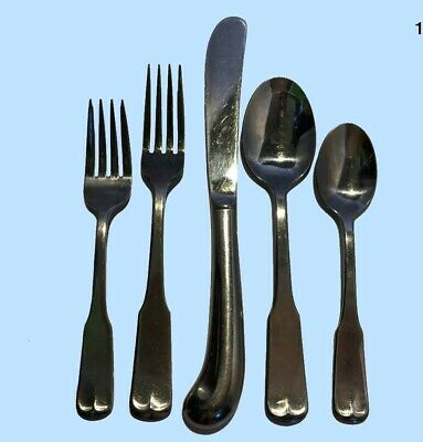 INTERNATIONAL STAINLESS WESTMINSTER STAINLESS FLATWARE TAIWAN CHOOSE YOUR ITEMS