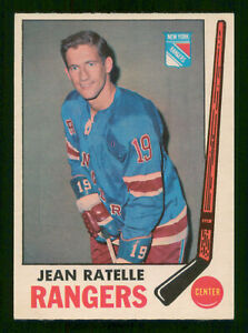 JEAN-RATELLE-1969-70-O-PEE-CHEE-69-70-NO-42-EXMINT-41677