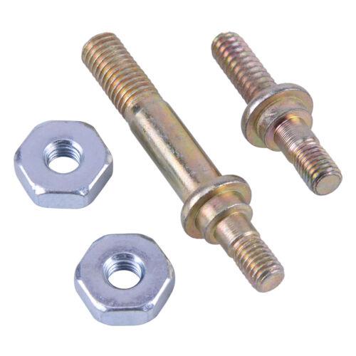 Bar Stud /& Bar Muttern Set für 029 039 MS290 MS310 FARMBOSS 029 Super Kettensäge