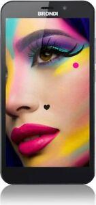 Brondi-620-SZ-Smartphone-DUAL-SIM-5-034-8-Gb-Wifi-GPS-Android-6-0-620SZ-Black